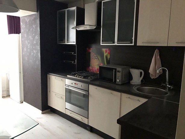 Квартира от собственницы в Киеве