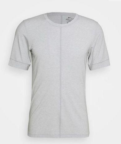 Koszulka męska  Nike Yoga
