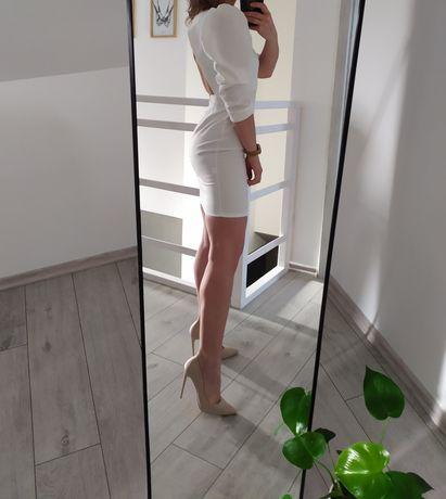 Sukienka mini rozmiar S
