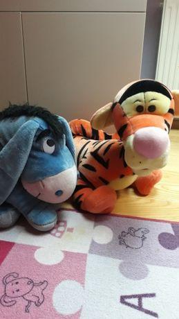 Pluszaki Tygrys i Kłapouchy Disneya