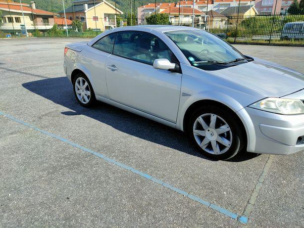 Vendo Renault Megane Cabrio