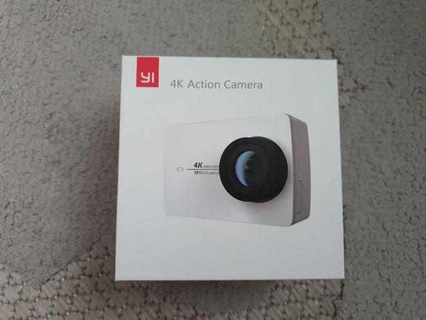 Xiaomi Yi 4K Action Camera komplet NOWY