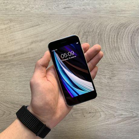 Apple Iphone SE 2 2020 64 gb White (Silver) #183
