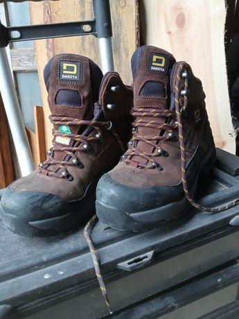 Buty robocze Dakota r.41 długość wkładki około 26,5