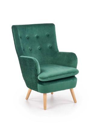 Fotel tradycyjny Halmar RAVEL