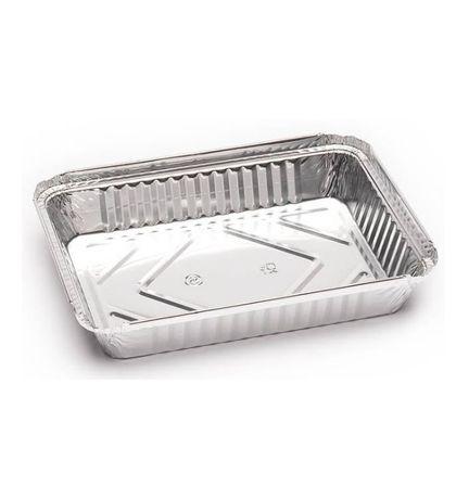 Embalagens de Alumínio | Desde 100 Unidades | Tampa já incluída