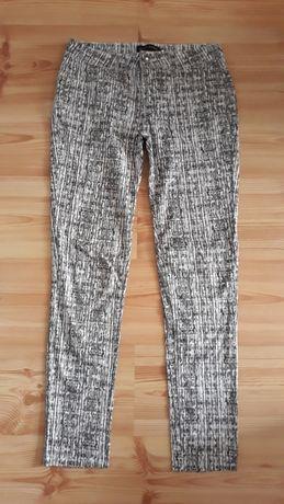 spodnie jeans damskie rozm.s