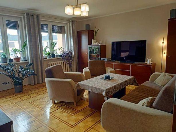 Atrakcyjne mieszkanie na Os. Wieniawa - 63m2
