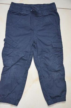 Spodnie chłopięce F&F rozm. 98