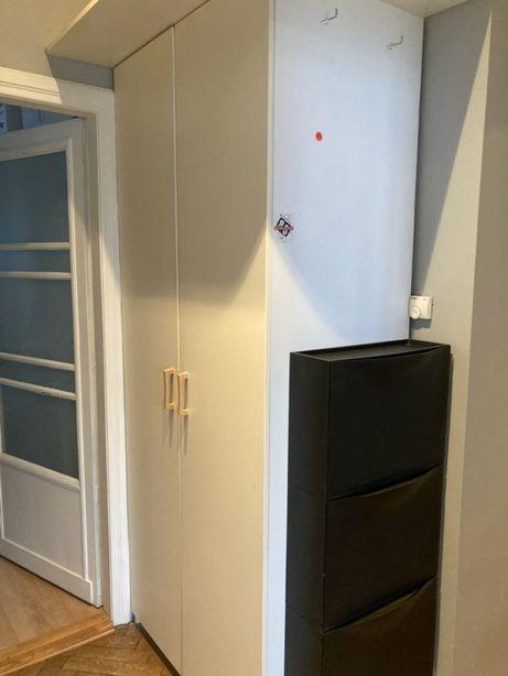 Szafa IKEA 236x100x60