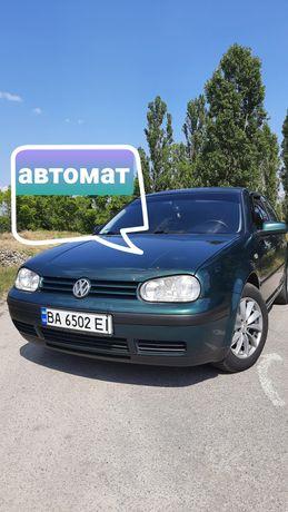 Volkswagen Golf Автомат Фольцваген Гольф 1.6 Mpi газ/бен Акпп