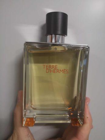 Perfume Terre d Hermes EDT 100ml NOVO