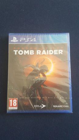 Shadow od the Tomb Raider