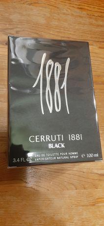 Cerruti black 100 ml