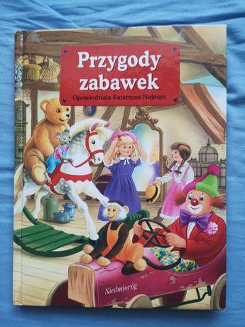 Oddam książkę dla dzieci