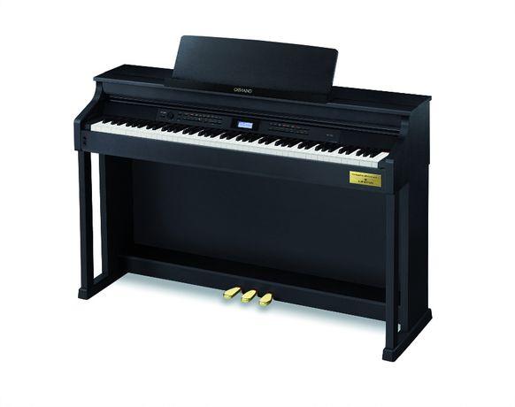 Pianino cyfrowe Casio AP 710BK + 5 lat gwarancji +lekcje BRATPOL TORUŃ