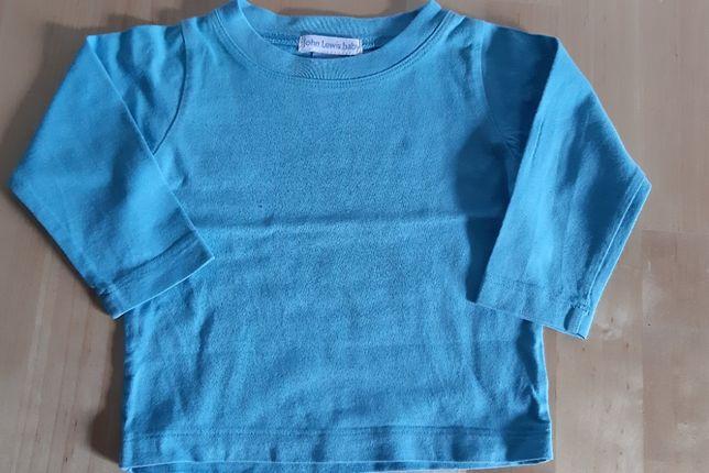 Bluzeczka John Lewis Baby roz. 3-6