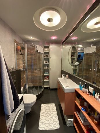 Kabina prysznicowa 90cm