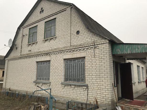 Будинок с.Шевченково Броварського р-на