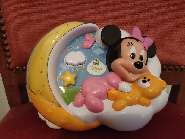 Disney baby music & Light