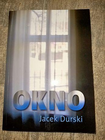 Okno Jacek Durski