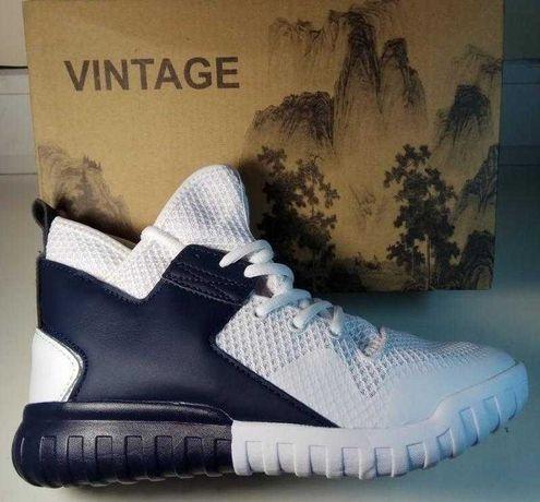 Vintage летние кроссовки сникерсы сетка 3 цвета 37-40р