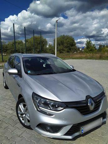 Продам Renault Megane 2017