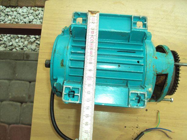 silnik elektryczny do hydroforu