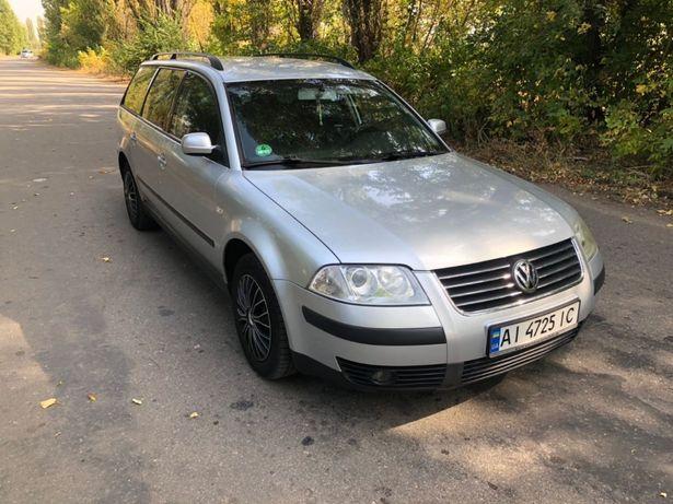 Продам Volkswagen Passat B5 2003 1.6 Пригнан с Германии