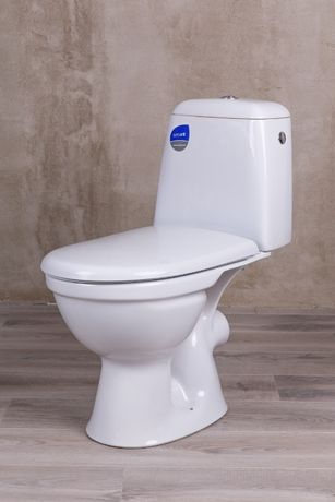 Toaleta, kompakt WC, kibelek Cersanit - nowy