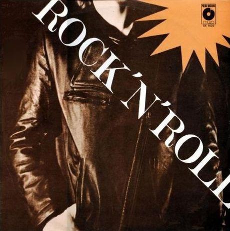 Пластинка ROCK N ROLL