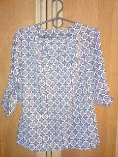 блузка женская б/у