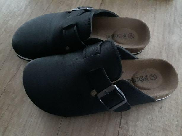 Bjőrndal- wyprofilowane obuwie dla dziecka