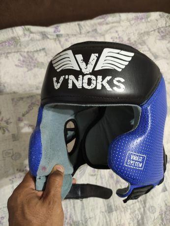 Шлем боксерский полузакрытый V'noks