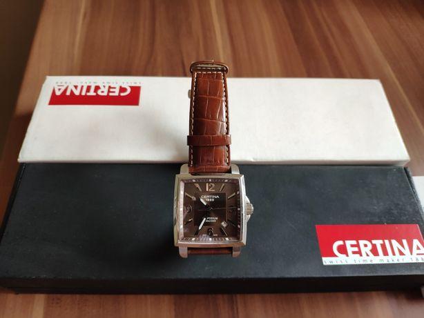 Zegarek Certina ds podium