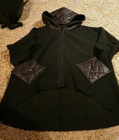 Płaszcz Fraternity kurtka bluza