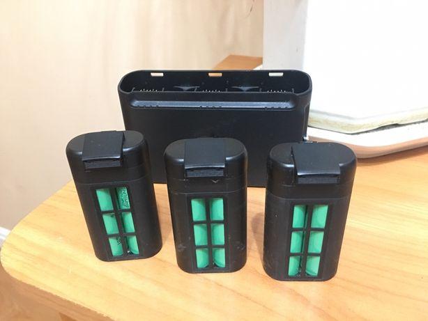 DJI Mavic mini Battery set!