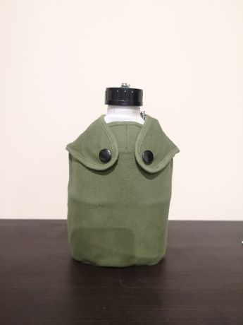Butelka menażka z kubkiem