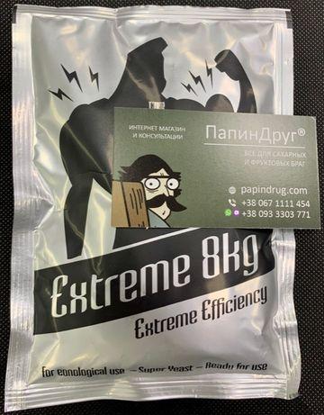 Дрожжи спиртовые сухие Spiritferm Extreme 8kg (145 грамм) Швеция