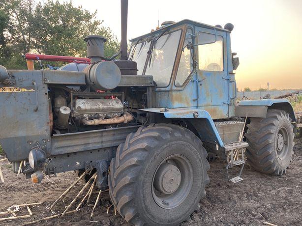 Хтз трактор 2008 год в идеале ( шестерка)