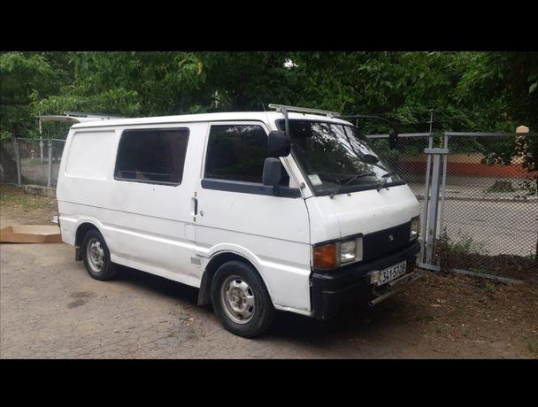 Mazda Bongo фургон