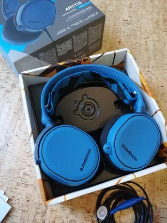 Słuchawki steelseries arctis 3 limited edition(blue)
