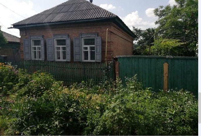 Продам кирпичный дом в районе Ж/Д вокзала