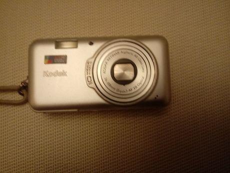 Aparat foto Kodak Fasy Share V1003 - 10 megapixels