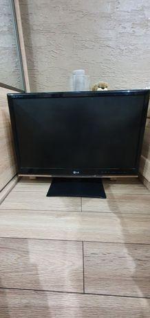 Telewizor z monitorem LG