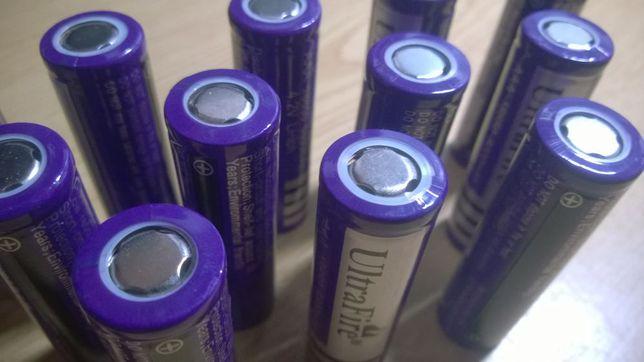 Li-ion аккумулятор TR 18650 на 5000 мАч 4.2V
