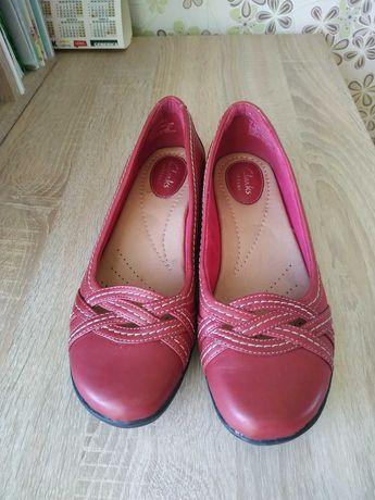 Туфли, балетки Clarks