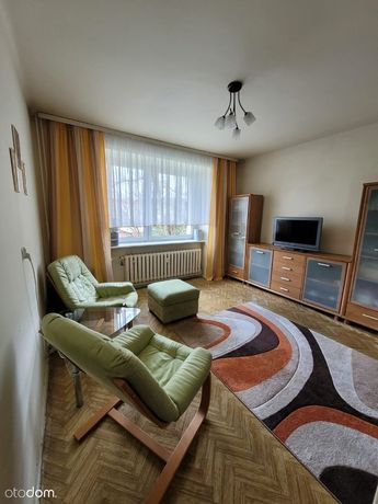 Słoneczne mieszkanie na 1 piętrze ul. Majówka