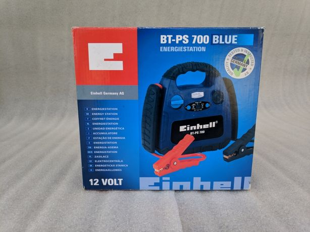 BOSTER Acumulador de carga EINHELL BT-PS 700