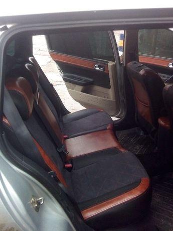 Реставрація, перетяжка авто-мото сидінь, салонів авто і бусів